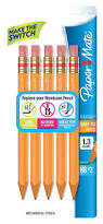 paper mate earth write pencils mechanical pencil classroom direct view larger image