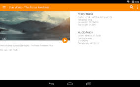 media player for android vlc for android android