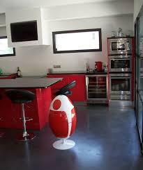 poubelle cuisine design pas cher poubelle de tri ovetto pivotante 51 litres 3 bacs noir