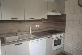 cuisine pour appartement appartement t3 cuisine amenagee cave 05100 briancon vente location