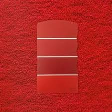 sherwin williams red paint color u2013 show stopper sw 7588 ready