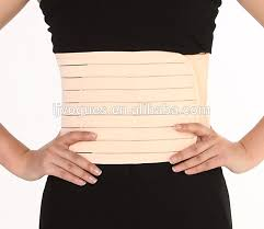 postpartum belly wrap women shape up belt postpartum belt waist the