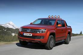 volkswagen amarok custom volkswagen amarok reviews specs u0026 prices top speed