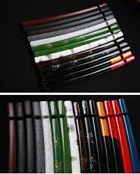 online shop double colour new japanese samurai sword sheath katana