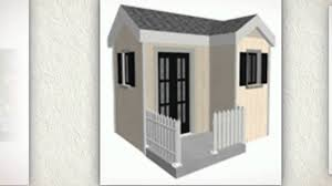 outside playhouse plans free outdoor playhouse plans youtube