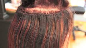 diy hair extensions sew in hair extensions tips beauty tips style and