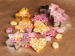 diy weihnachtsdeko diy weihnachtsdeko aus bonbons für sie