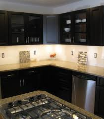 Kitchen Unit Lighting High Power Led Cabinet Lighting Diy Great Looking And Inside