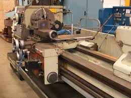 colchester magnum 1250 635 x 2500mm gap bed centre lathe with