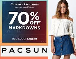 pacsun black friday promo code pacsun promo code 30 off horton grand theater san diego