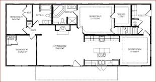 ranch homes floor plans 1800 sq ft ranch house plans square luxihome