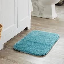 Spa Bathroom Rugs Mohawk Home Spa Bath Rug 1 5x2 Free Shipping On Orders