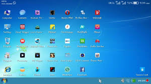 free downloads for android 100 free windows 7 launcher apk for android 2018