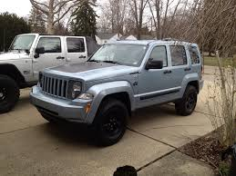 silver jeep liberty 2012 blue jeep liberty lifted wallpaper 1024x768 36257