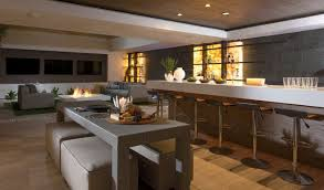 bar amazing of basement bar room ideas lighting installment for