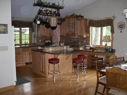 big modern kitchen harmon place