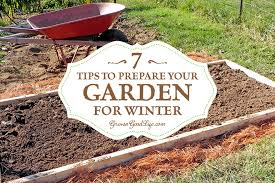 What To Plant In Spring Vegetable Garden by 7 Tips To Prepare Your Vegetable Garden For Winter