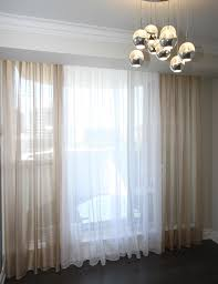 pleated voile drapery hudson window sheers sheer curtains