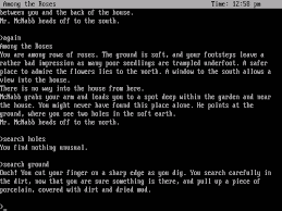 the adventure gamer missed classic 17 deadline 1982