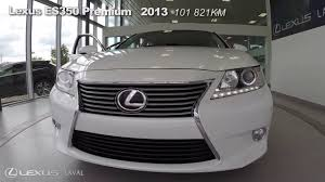 lexus es 350 mark levinson review lexus es 350 premium 2013 17779 youtube