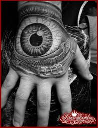 awesome eye on tattoos piercings 10