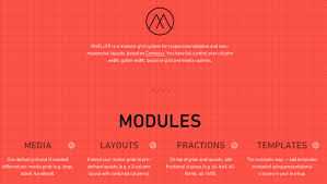 web layout grid template mueller a modular grid system for responsive layouts web