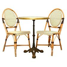 Vintage Bistro Chairs Cafe Chair S S Vintage Bistro Chairs For Sale