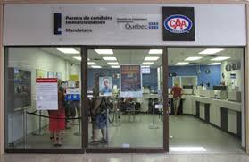 bureau des passeports repentigny société de l assurance automobile du québec saaq immatriculation