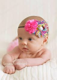 headbands for baby 135 best baby girl headbands images on newborn girl