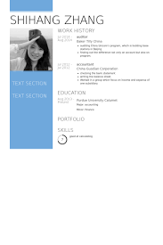 Auditor Sample Resume by Auditor Resume Samples Visualcv Resume Samples Database
