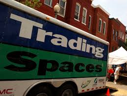tlc trading spaces neighborhood watch trading spaces is casting neighbors for its