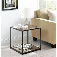 glass coffee table walmart end tables coffee tables walmart s wooden small table sets canada