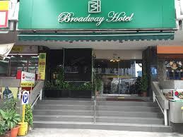 broadway hotel singapore singapore booking com