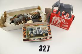 land rover britains britains wild animals and safari land rover 1310 african elephant