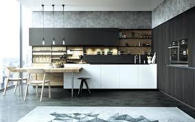 cuisine bois et blanche cuisine bois et noir m kitchens 7 la cuisine bois et noir cest le