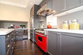 what is the best color grey for kitchen cabinets cooking with color when to use gray in the kitchen