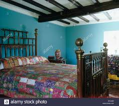 Antike Schlafzimmer Bilder Bedrooms Cottage Interiors Traditional Stockfotos U0026 Bedrooms