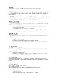 Affiliations On Resume Affiliations On A Resume Resume Ideas