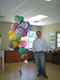 birthday delivery ideas birthday balloons in denver