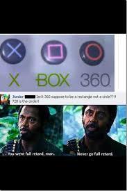 Retard Memes - go full retard