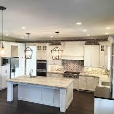 Large Kitchen Ideas Big Kitchens Free Home Decor Oklahomavstcu Us