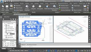 civil 3d 2018 new feature introducing relative feature lines