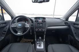 subaru forester 2016 interior 2019 subaru forester redesign interior automotive car news