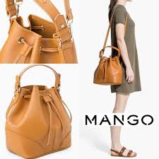 mng by mango brand new mng mango 2015 bag shoulder handbag ready stock