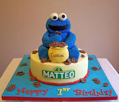 18 best cookie monster images on pinterest cake cookie monster