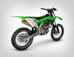 kawasaki motocross bikes dirt bike magazine fmf launches 2016 kawasaki exhaust systems
