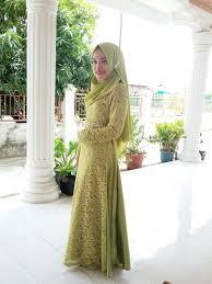 wedding dress muslimah simple wedding dress muslimah simple gown green lace muslimah dress
