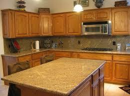 granite countertops ideas kitchen kitchen design wonderful giallo ornamental granite countertops