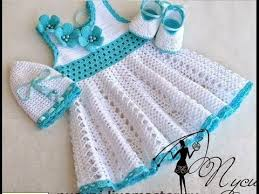 baby girl crochet crochet baby dress free vintage crochet baby dress pattern 10