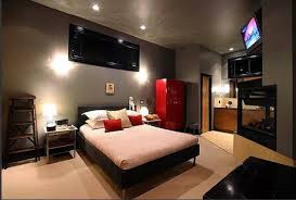 renovate your design of home with improve fancy masculine bedroom
